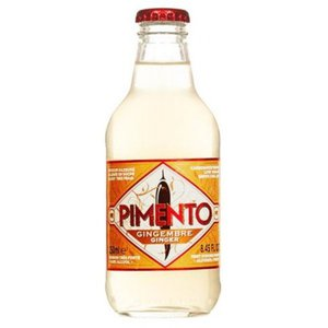 PIMENTO GINGEMBRE SPICY GINGER 250ml