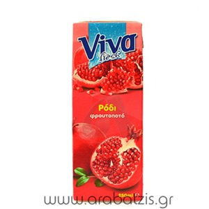 VIVA POMEGRANATE 250ml