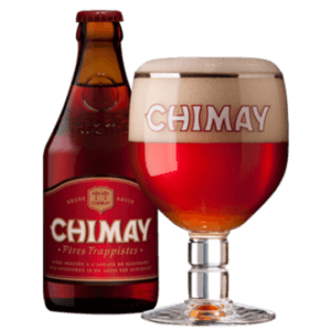 CHIMAY RED ΦΙΑΛ 330ml