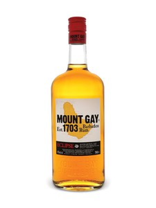 RUM MOUNT GAY ECLIPSE 0,7 LIT