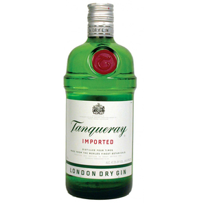 GIN TANGUERAY 0,7 LIT