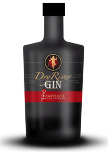 DRY RIVER GIN 0,7 Lit 43% vol